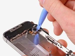 Не всегда срабатывает вибрация iPhone (Айфон)