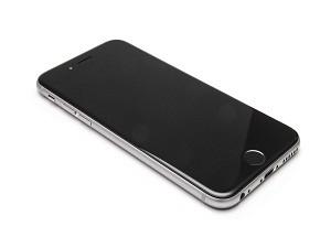 Нет изображения iPhone (Айфон)