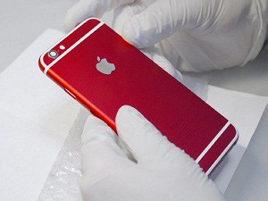 Замена корпуса iPhone (Айфон) в Москве - Цена