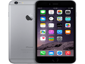 aplservice - remont iPhone 6 plus gray a