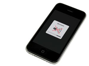 buzzer_iPhone3gs