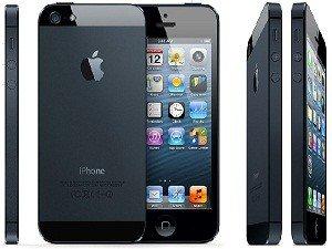 Ремонт iPhone 5, Срочный ремонт Айфон 5 в Москве