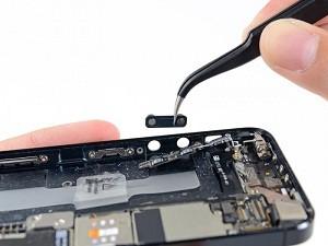 Ремонт кнопок громкости (+-) iPhone (Айфон)