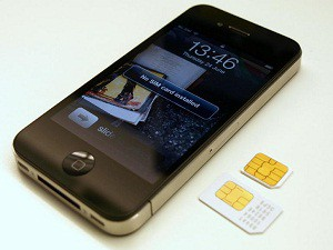 Не видит сим-карту iPhone (Айфон)