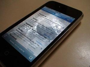 Попала влага iPhone (Айфон)