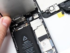 Полосы на дисплее iPhone (Айфон)