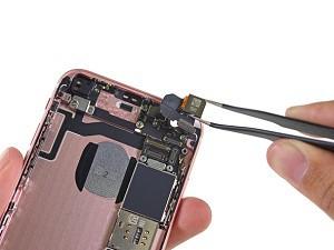 Не работает задняя камера на iPhone (Айфон)