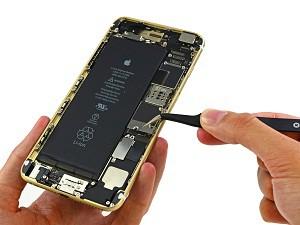 Замена микросхемы модуля Wi-Fi iPhone (айфон) в Москве
