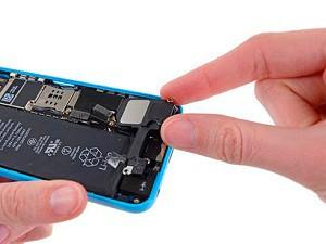 Динамик работает тихо iPhone (айфон)