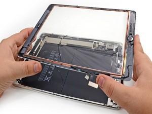 iPad-steklo