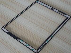 Замена пластиковой рамки iPad (Айпад) в Москве