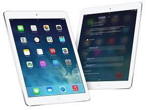 Ошибка переустановки ПО iTunes iPad (Айпад)