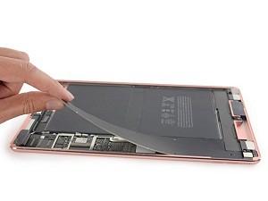 Постоянный поиск сети iPad (Айпад)