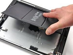 Не включается iPad (Айпад), Что делать?