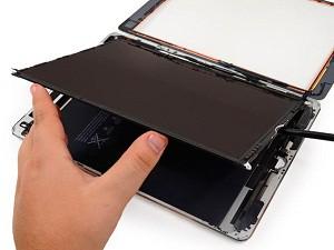 Замена стекла iPad (Айпад), Ремонт и цена в Москве