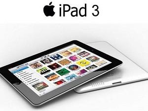 Ремонт iPad 3, Срочный ремонт Айпад 3 в Москве