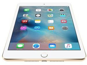 Apple iPad mini 4 16Gb WiFi Gold (MK6L2)3