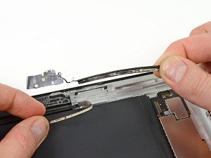 Не работает Wi-Fi iPad (Айпад)
