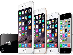 Ремонт iPhone, Срочный ремонт Айфон в Москве