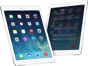 Замена микросхемы тачскрина iPad (Айпад) в Москве