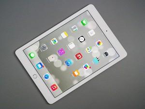 Плохо работает сеть iPad (Айпад)