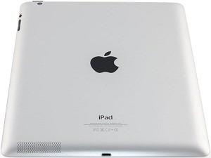 Не работает задняя камера на iPad (Айпад)