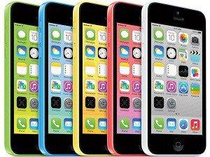 Ремонт iPhone 5c, Срочный ремонт Айфон 5c в Москве