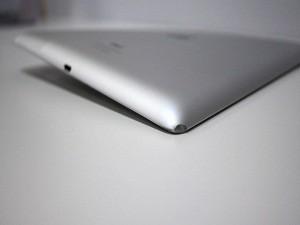Правка корпуса iPad (Айпад)