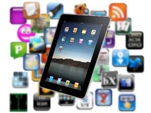 Обновление ПО (перепрошивка) iPad (Айпад)