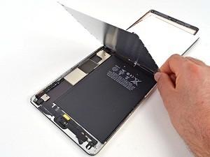 Ремонт радиочасти iPad (Айпад)