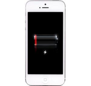Быстро разряжается iPhone X