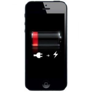 Не заряжается iPhone X