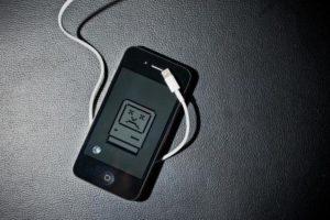Не заряжается iPhone 8 Plus