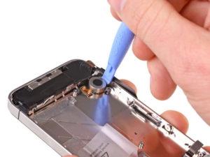 Не работает вибрация iPhone X
