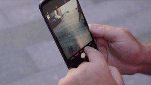 Не работает подсветка iPhone 8 Plus