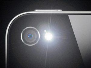 Подсветка iPhone 7