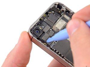 Ремонт камеры iPhone 7 Plus