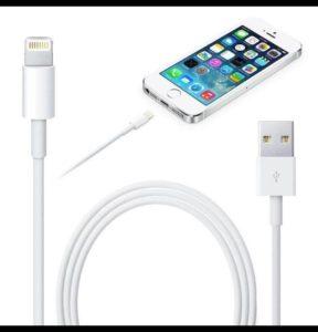 Не работает разъём зарядки iPhone 8 Plus