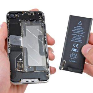 Восстановление цепи питания iPhone 8 Plus