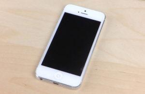 Нет изображения iPhone X
