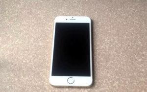 Нет изображения iPhone 7 Plus