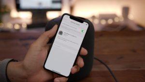 Обновление ПО iPhone 7 Plus