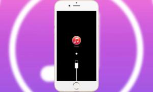 Ошибка переустановки iTunes на iPhone 7 Plus