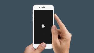 Перезагружается iPhone X