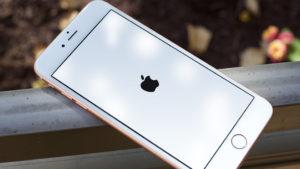 Перезагружается iPhone 7