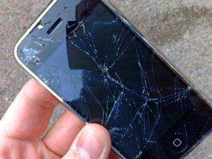 Замена дисплея (экрана) iPhone 8