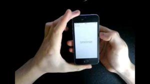 Разблокировка от оператора (unlock) iPhone 7 Plus