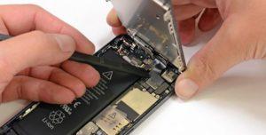Ремонт радиочасти iPhone 8