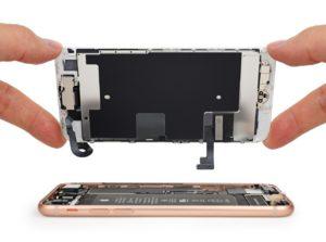 Ремонт радиочасти iPhone X