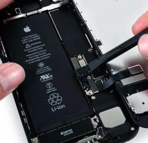 Ремонт радиочасти iPhone 7